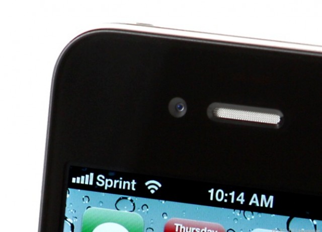 If the next iPhone has LTE, Sprint still wants to offer you an unlimited plan.