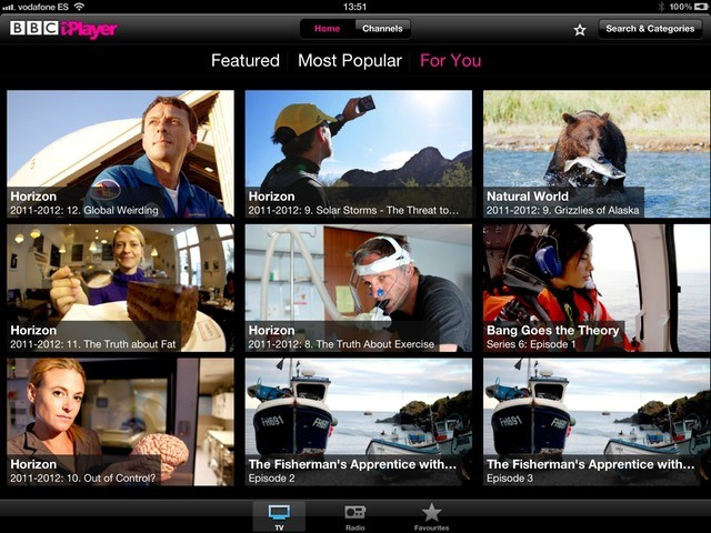 Watch BBC, Netflix and Hulu from anywhere in the world