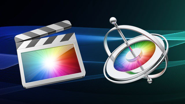 final cut pro x motion