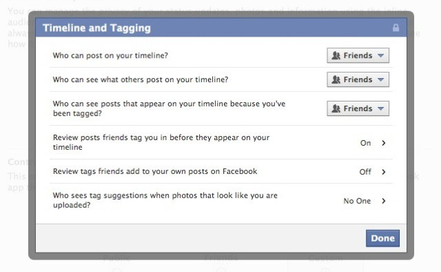 The weasely wording of Facebook's settings seem designed to force mistakes