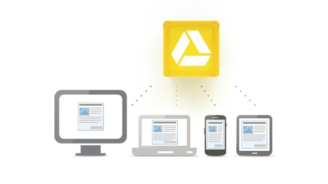 Store a file in your Google Drive and you grant Google a license to do anything with it