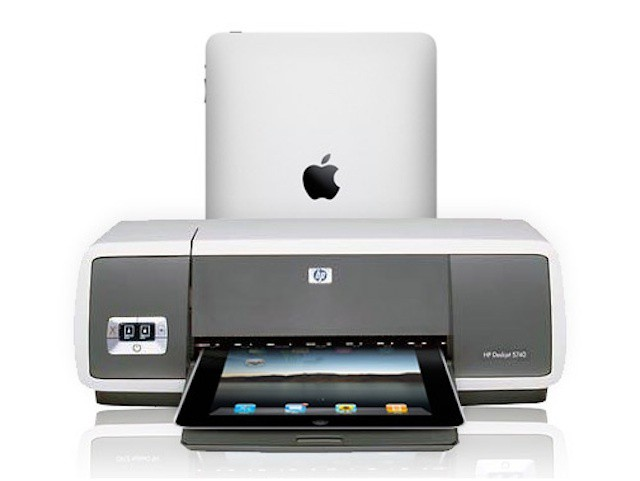 Despite AirPrint, many workplaces still don't support iPad/iOS printing