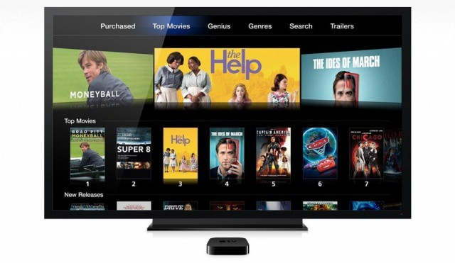 The FCC could make Apple's TV dreams more of a reality.