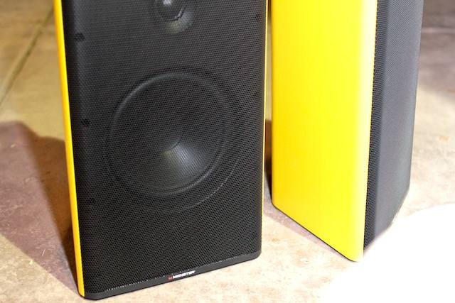 Monster's Clarity HD Model One Speakers Are Party Central
