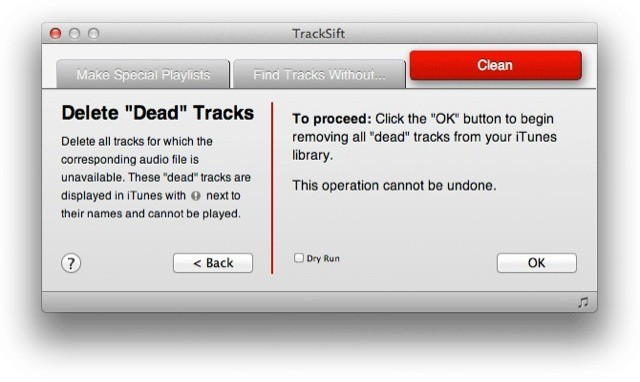 Your iTunes library is an embarrassment to you and your family. Fix it now