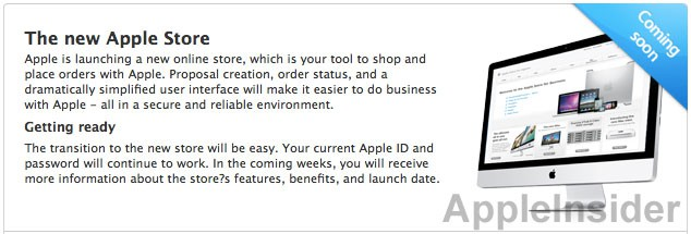 Apple's new online store hopes to make make it even easier for you to hand over your cash.