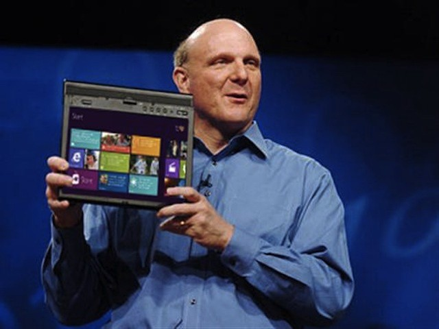 Microsoft changes Windows licensing rules to spur Windows RT tablet sales