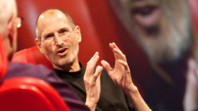 Steve Jobs made his last appearance at D: All Things Digital in June of 2010.