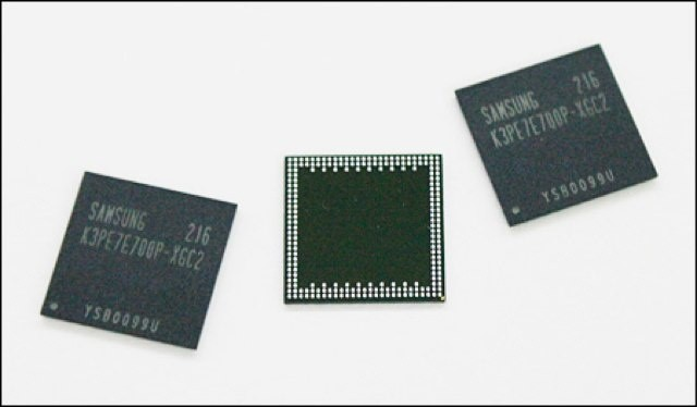 These chips will end up in Apple devices, despite what DigiTimes reports.