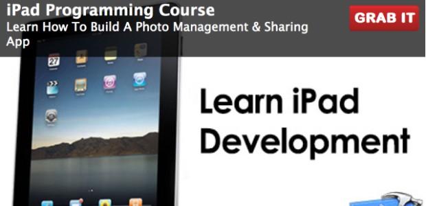 CoM- iPad Programming