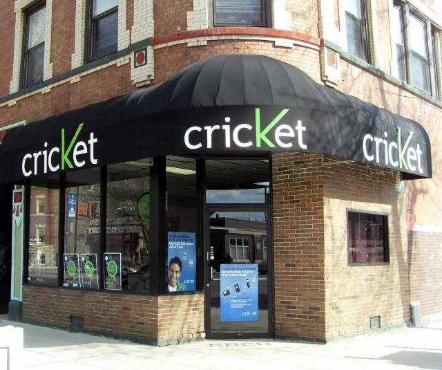 Cricket's 7 million U.S. customers will be able to buy the iPhone next month.