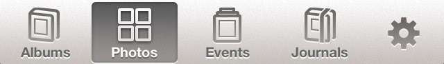 Expect to see a lot more of this color in iOS 6.
