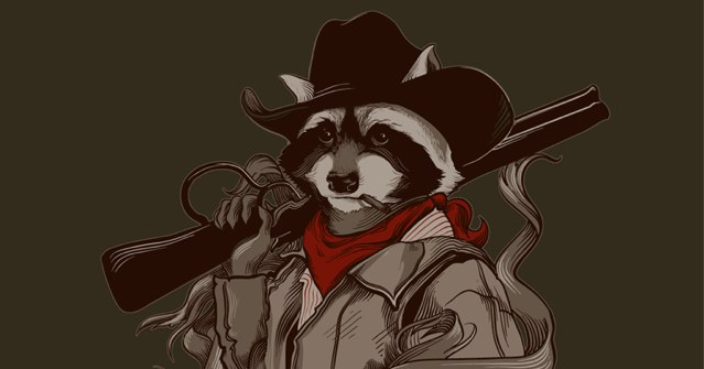 Install Rocky Racoon today and say goodbye to tethered boots.
