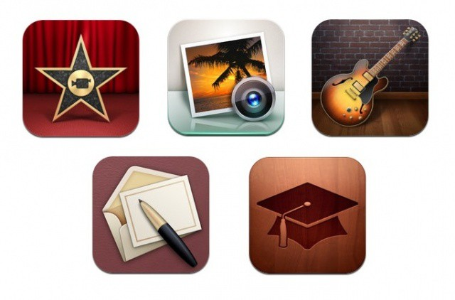All of these apps have been freshly updated for the iPhone, iPod touch and iPad.