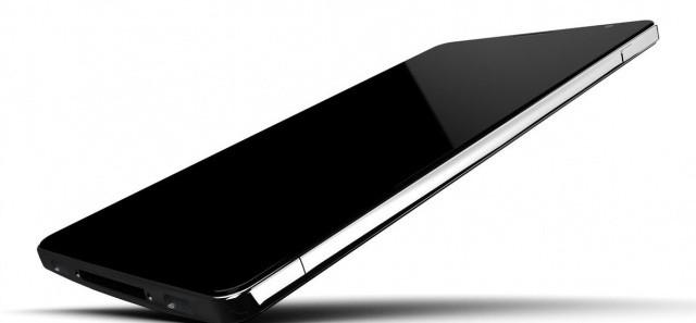Liquidmetal iPhone concept by NAK Studio • http://bit.ly/ITBqrf