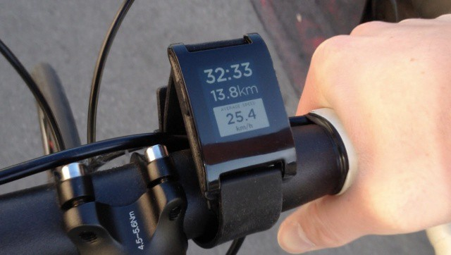 RunKeeper and Pebble? It's an exercise geek's match made in heaven.