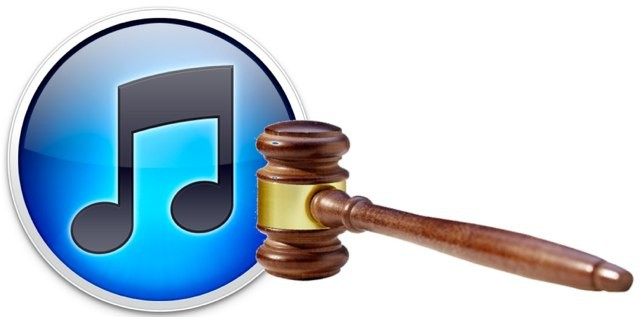 One iTunes user is pushing for a better refund process after paying $2.60 for one song.