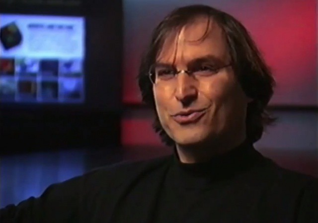 Steve Jobs will be returning to the silver screen next week.