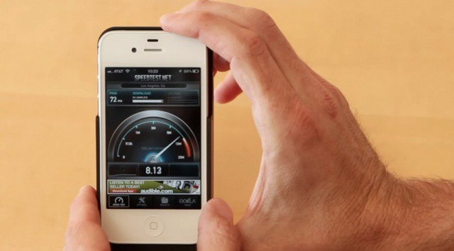 Soon there will be a way to get 4G data on your current iPhone.