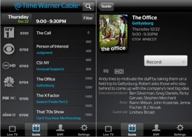 TWC-app-iOS
