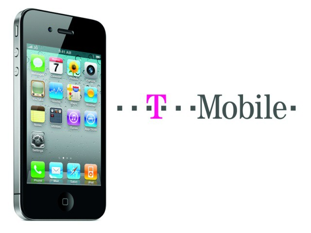Unlike its 3G network, T-Mobile's LTE offering should be compatible with the new iPhone.