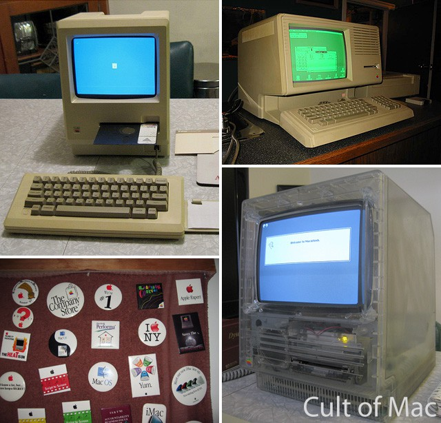 The Crazy Adventures Of A Vintage Mac Collector Interview
