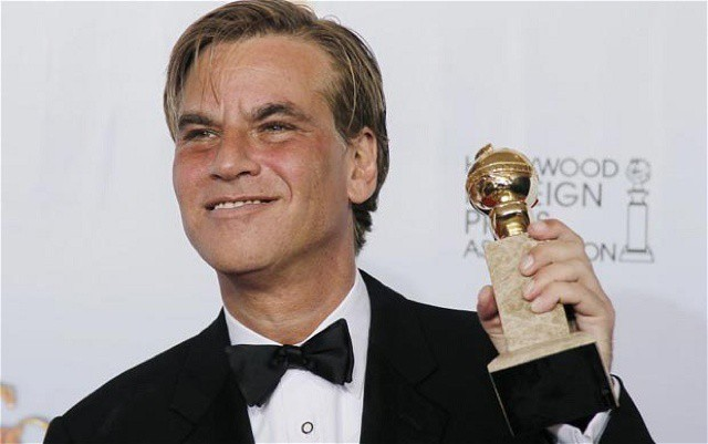 Aaron Sorkin won an Oscar for writing