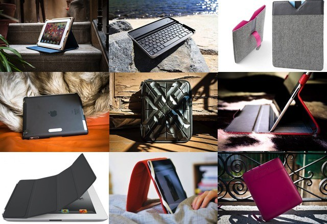 best of ipad cases
