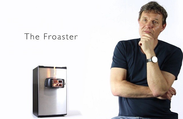 froaster