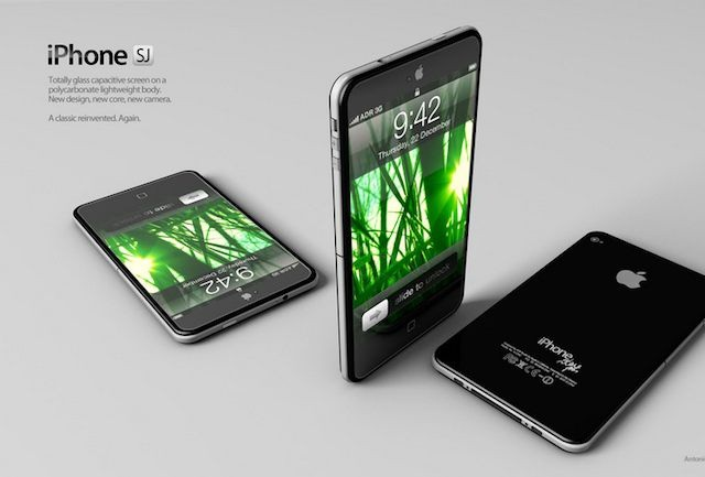 iPhoneSJ