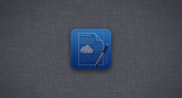 Apple's mysterious new iCloud icon