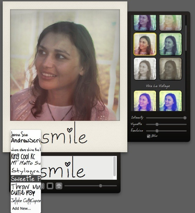 This Retro Photo Mac App Does Polaroids Pronto [Review