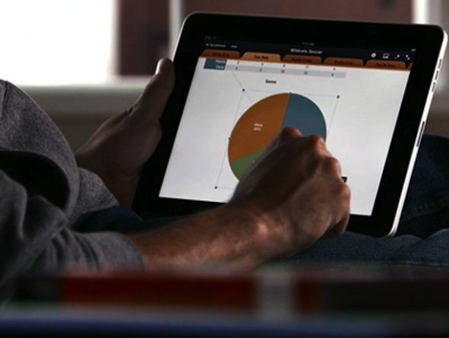 The iPad's biggest role in business is changing how executive think about technology