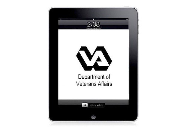 VA app to give healthcare resources to caregivers of injured veterans