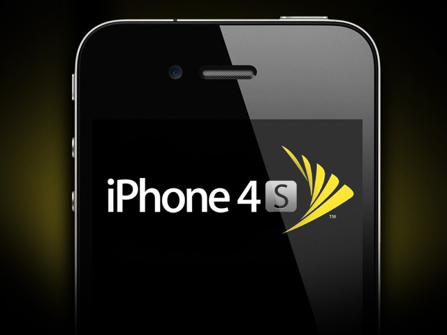 Despite strong iPhone sales, Sprint reported a net loss of $1.2 billion last quarter.