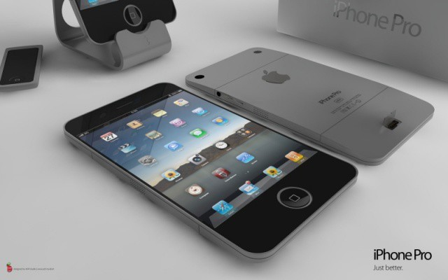 What will Apple call the next iPhone?