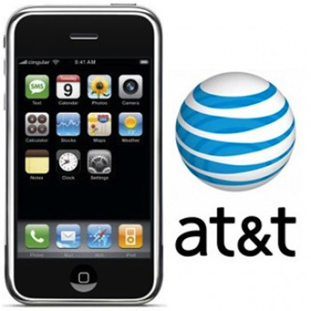 AT&T begins 2G sit down in New York, original iPhone should be unaffected