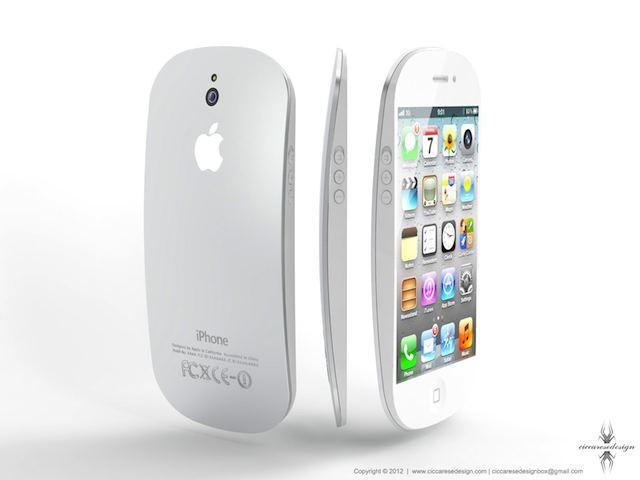 iphone5mock