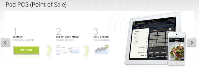 iPad-based POSLavu system saves money and streamlines restaurant management
