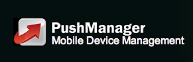 PushManager focuses on simplifying device setup and management