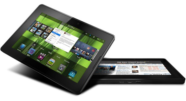 RIM gets FCC approval for LTE PlayBook