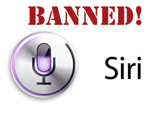 IBM bans Siri use on the iPhones of its employees