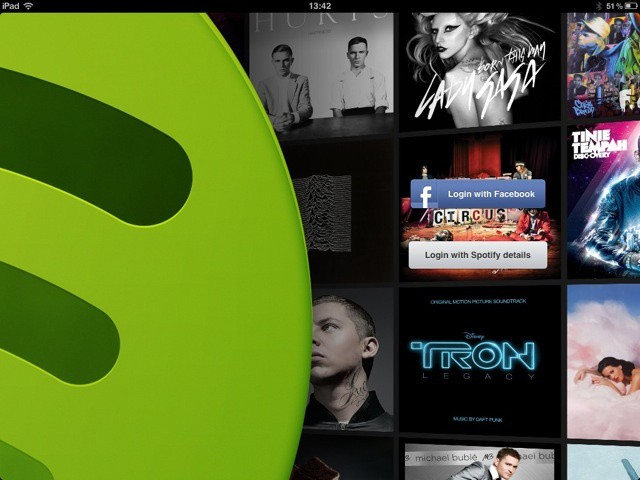 Spotify is now in the land down under.