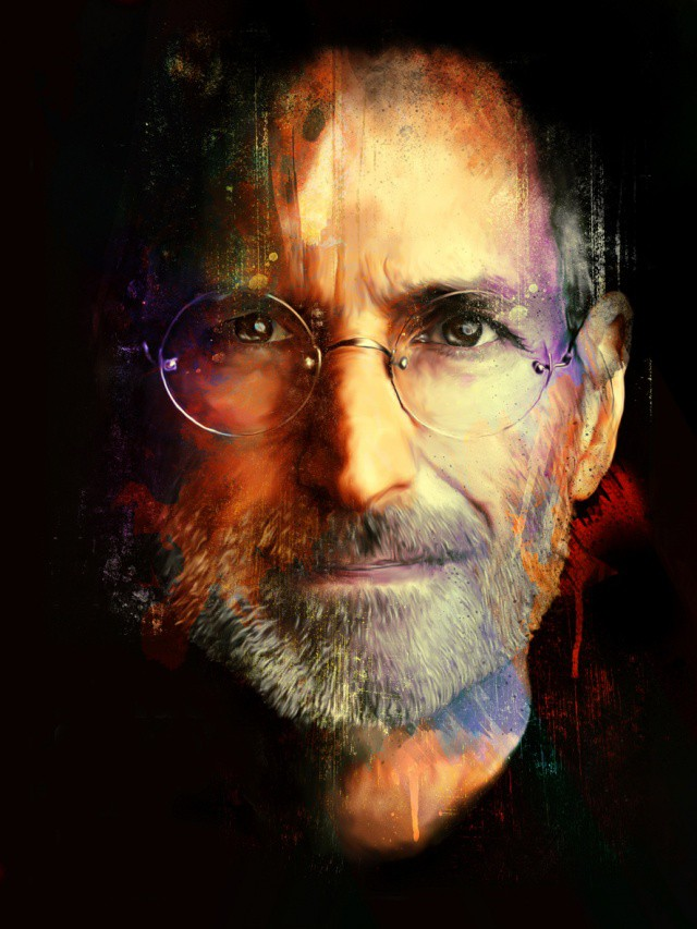 Dr. Andrew K. Przybylski tries to explain why we all mourned Steve Jobs's death.