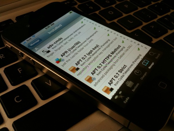 Hackers are working diligently to release new jailbreaks for iOS 5.1.
