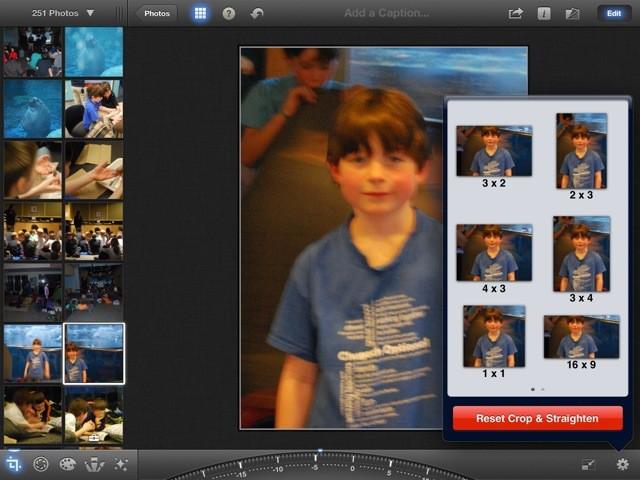 Creating Photo Books with iPhoto - lynda.com