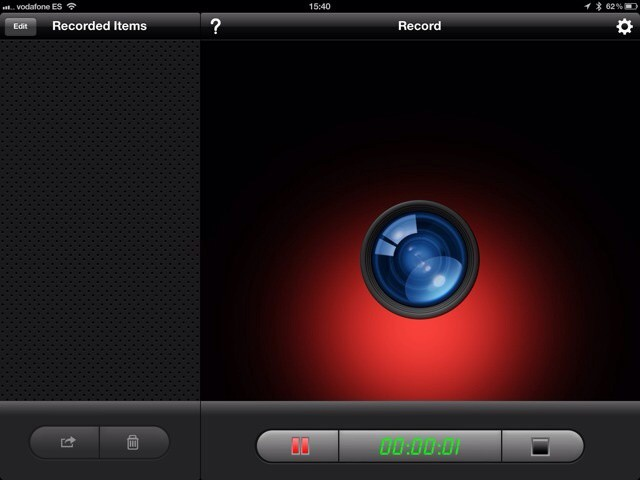 If you want jerky screencasts, grab Display Recorder before Apple axes it.