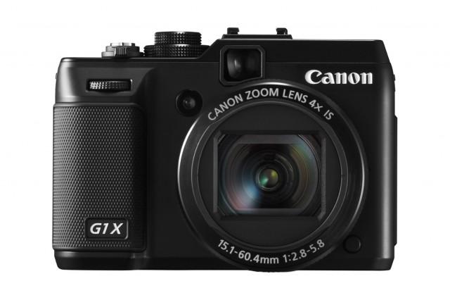Canon G1 X 640x426