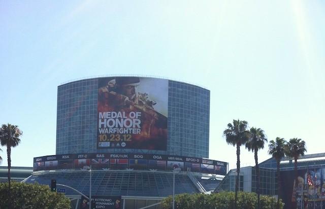 E3 LA