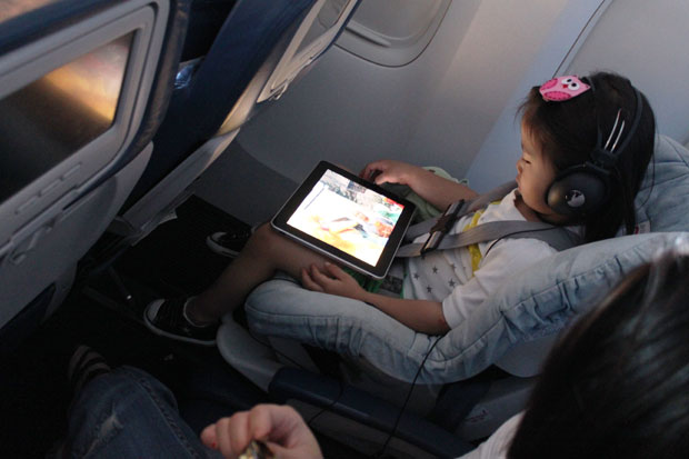 European Aviation Experts Determine That Ios Devices Won T